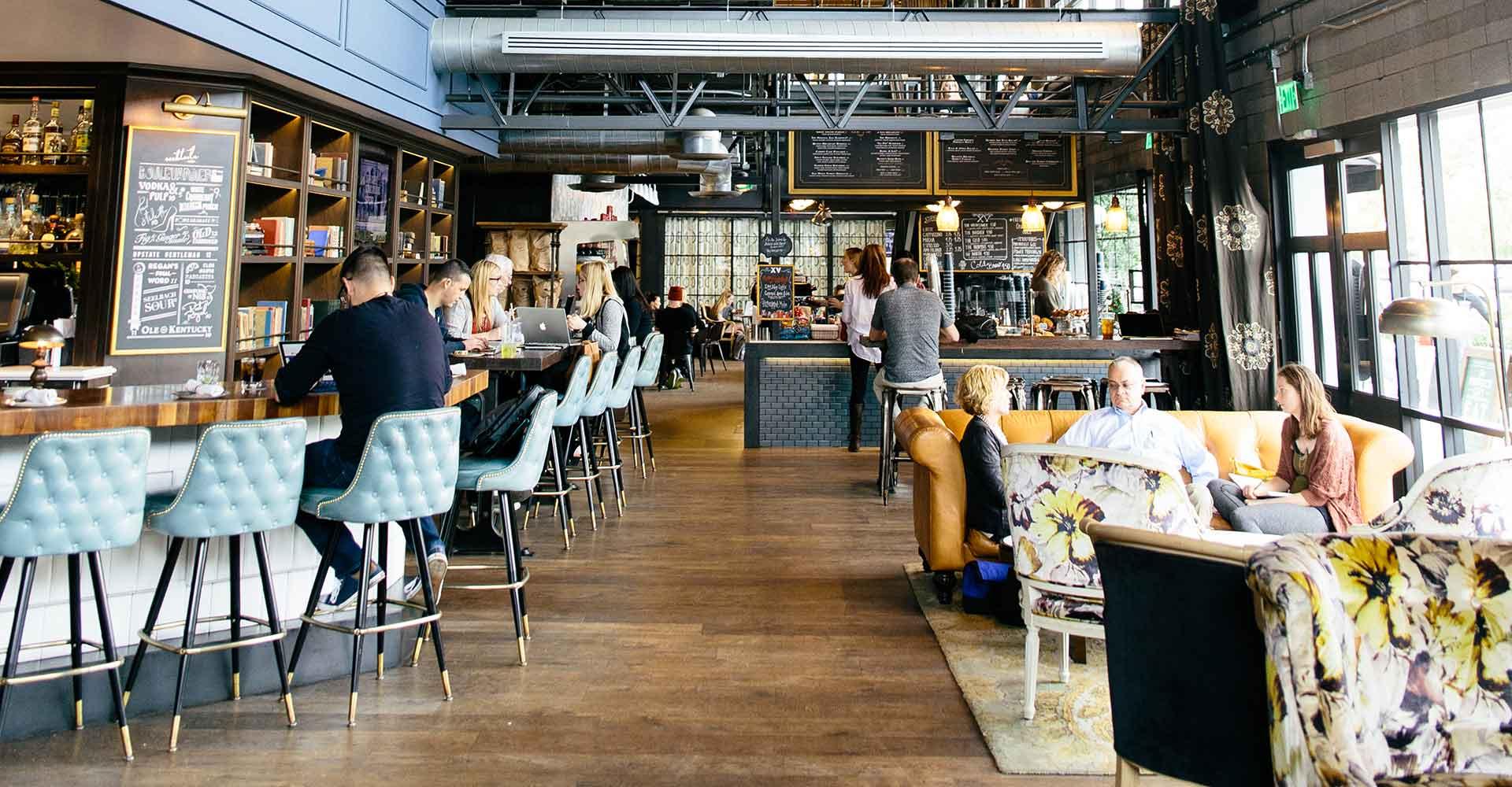 Phoenix Neighborhood Restaurant Phoenix The Henry